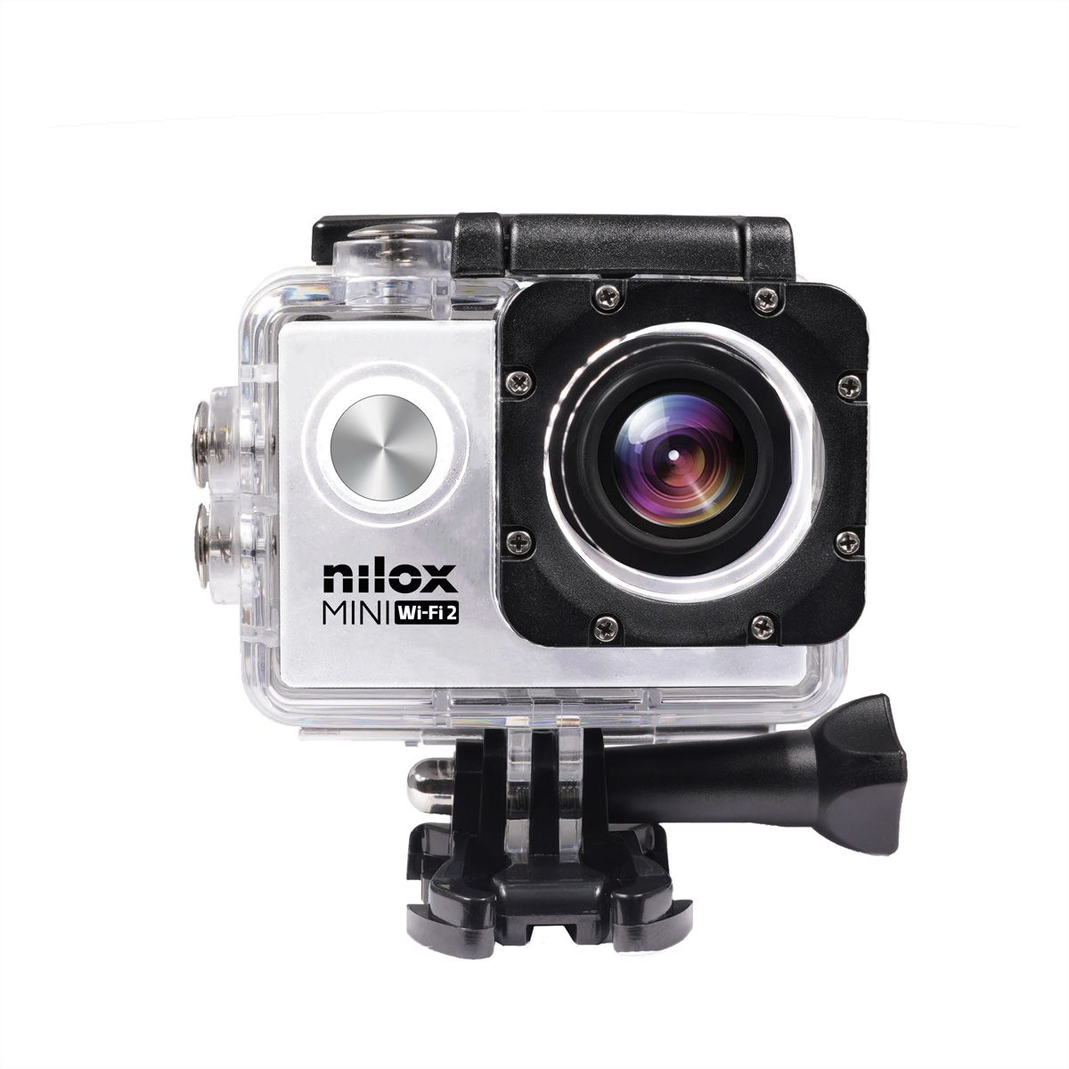 Nilox Action Cam App - ACTION CAM